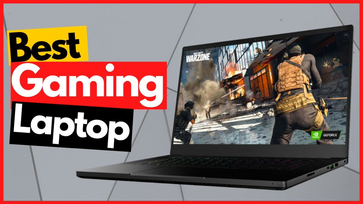 [NEW VIDEO] Top 5 Powerful Gaming Laptop 2020 https://youtu.be/CNGUfcqfsgE #GAMING #gamingmemes #gaminglife #GamingPosts #gamingsetup #Gamingmeme #gamingpc #gamingcommunity #gamingroom #gamingrig #gamingislife #gamingnews #gaminggear #gamingchannel #gamingmouse #gaminggirlpic.twitter.com/uSASL9AFU6