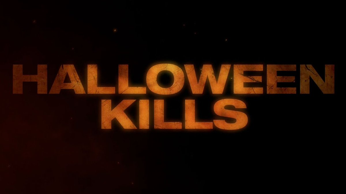 Halloween Kills - Teaser (In Theaters October 2021) - http://www.phase9.tv/movie-trailers/halloween-kills-teaser-in-theaters-october-2021.shtml … #MovieTrailers #UniversalPicturespic.twitter.com/NazB6gZZcK