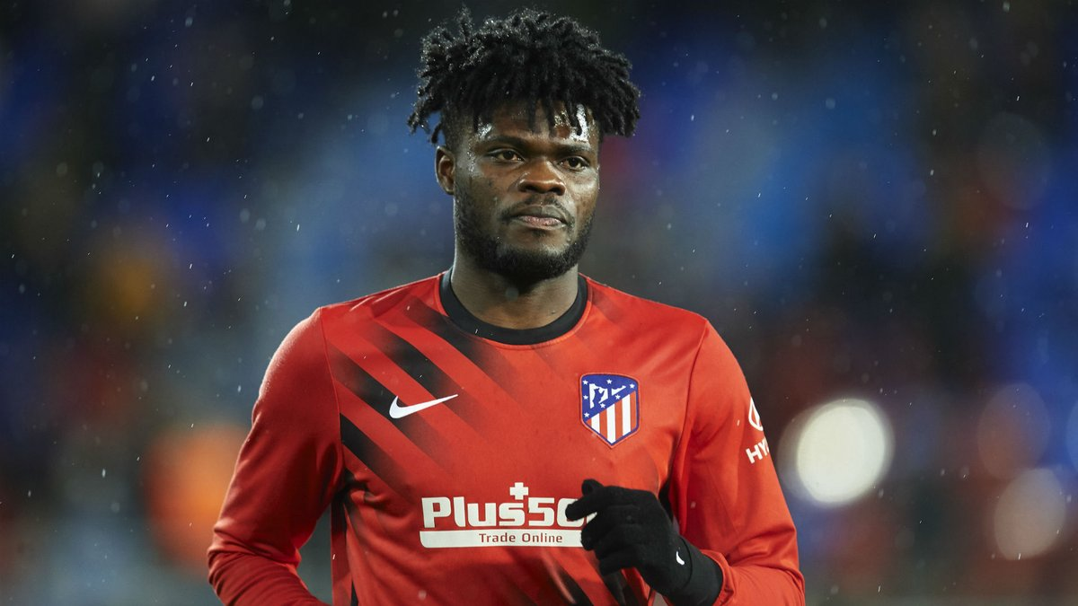 What Thomas Partey will bring to Arsenal.  A thread: https://t.co/Vu2Ky67pYN