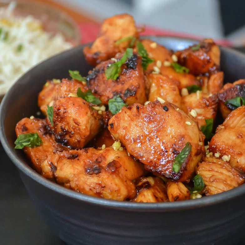 Spice up your Wednesday with @relishthebite's Honey Garlic Turkey Recipe.  This sticky, crispy and healthy turkey goes perfectly on top of jasmine rice! Get the recipe here: https://t.co/Vk0Y1DXjHK #ThinkTurkey https://t.co/rO2zeDiaqw