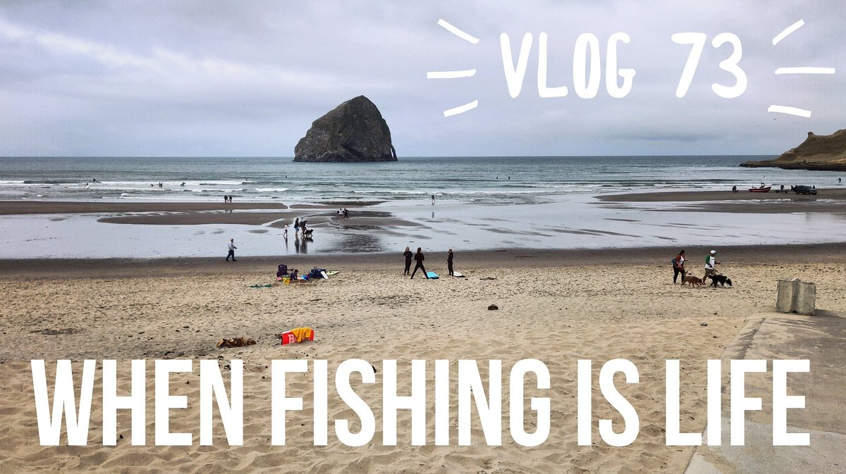 NEW VIDEO ON THE TUBES VLOG 73 . http://www.lifetripped.com  . . #PacificCity #Oregon #OregonCoast #beach #ocean #fishing #clamming #windyday #pnw #pnwcoast #hiking  #hikeoregonpic.twitter.com/LEdQjzitlz