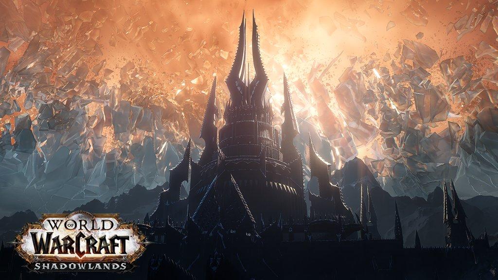 Suivez en direct le stream qui présente certains des nouveaux contenus en développement pour Shadowlands !  Où : les chaînes Twitch (https://t.co/uJgO9w4c9u) et YouTube (https://t.co/QxKS0pEEiZ) de World of Warcraft. https://t.co/Clw5ZqmxnR