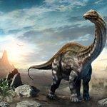 Image for the Tweet beginning: Los dinosaurios podrían tener un
