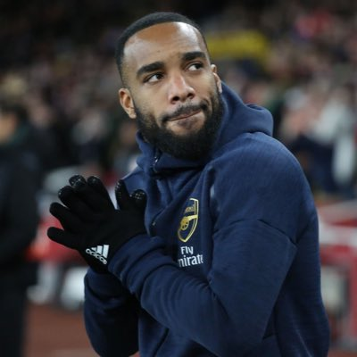 We're back. I think I'll be keeping it for the rest of the season at least. That being said, I'll also try to have less bias when talking about Lacazette and Arsenal. #NewProfilePic https://t.co/RwjnxWjJM1