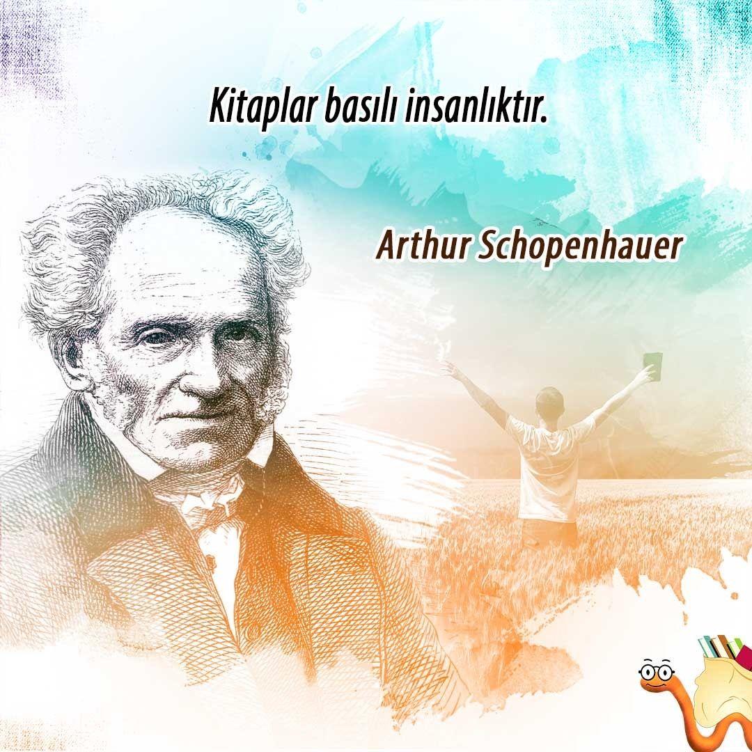 """""""Kitaplarbasılıinsanlıktır."""" 📕🖋  #HiçliğinMutluSessizliği , #ArthurSchopenhauer https://t.co/ikUGxN4sOP"""