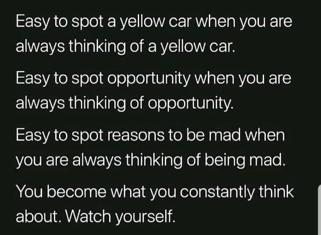 THOUGHT OF THE DAY: During these temperamental times and moments of such great offense and hypersensitivity, heres a little #FoodForThought and contemplation!! 👀👀👇🏾👇🏾👇🏾