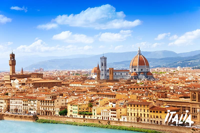 Congratulations on Florence being named the #1 City in Europe in the #TLWorldsBest #WorldsBestAwards  Let's celebrate the winners, thank you Travel + Leisure, thank you voters   @firenzeturismo  @VisitTuscany pic.twitter.com/9Ym0DEvIIi
