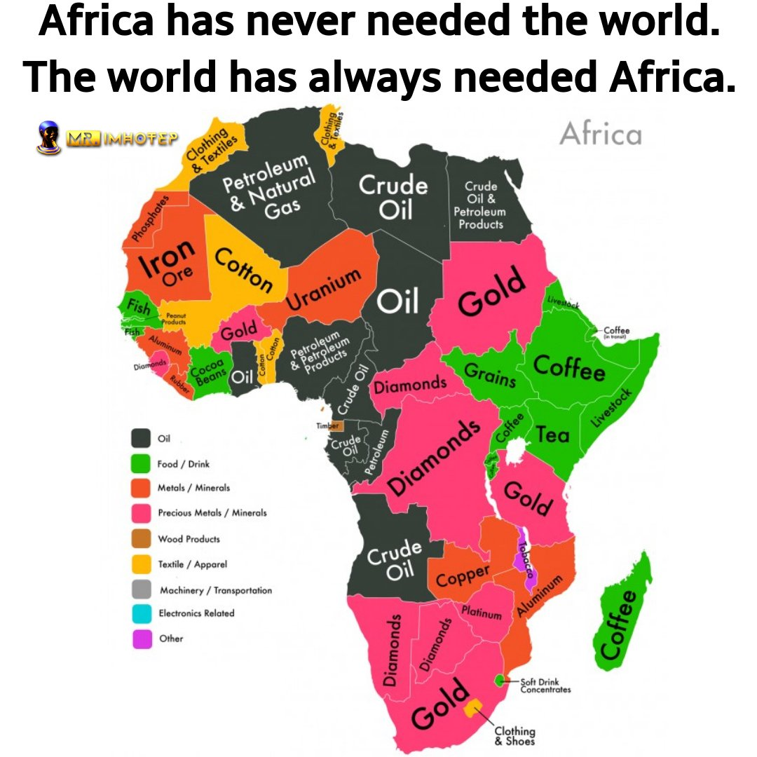 Fact  #Africa #Europe #Asia #Americapic.twitter.com/Jfy29RZFS8