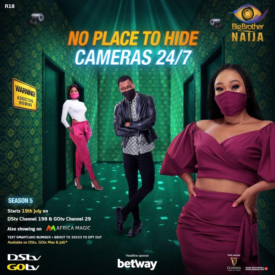 """To everyone that has this """"People who watch BBNaija are jobless"""" mentality, You might have to start classifying more people as jobless cos BBNaija will be back on the 19th of July.   You can also download the #MyDstvApp so you can keep track on your self acclaimed Jobless people<br>http://pic.twitter.com/3h9MXYAetF"""