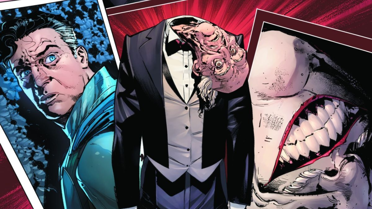 Harley's back but Alfred isn't in Batman #96 first look buff.ly/3eb03TN