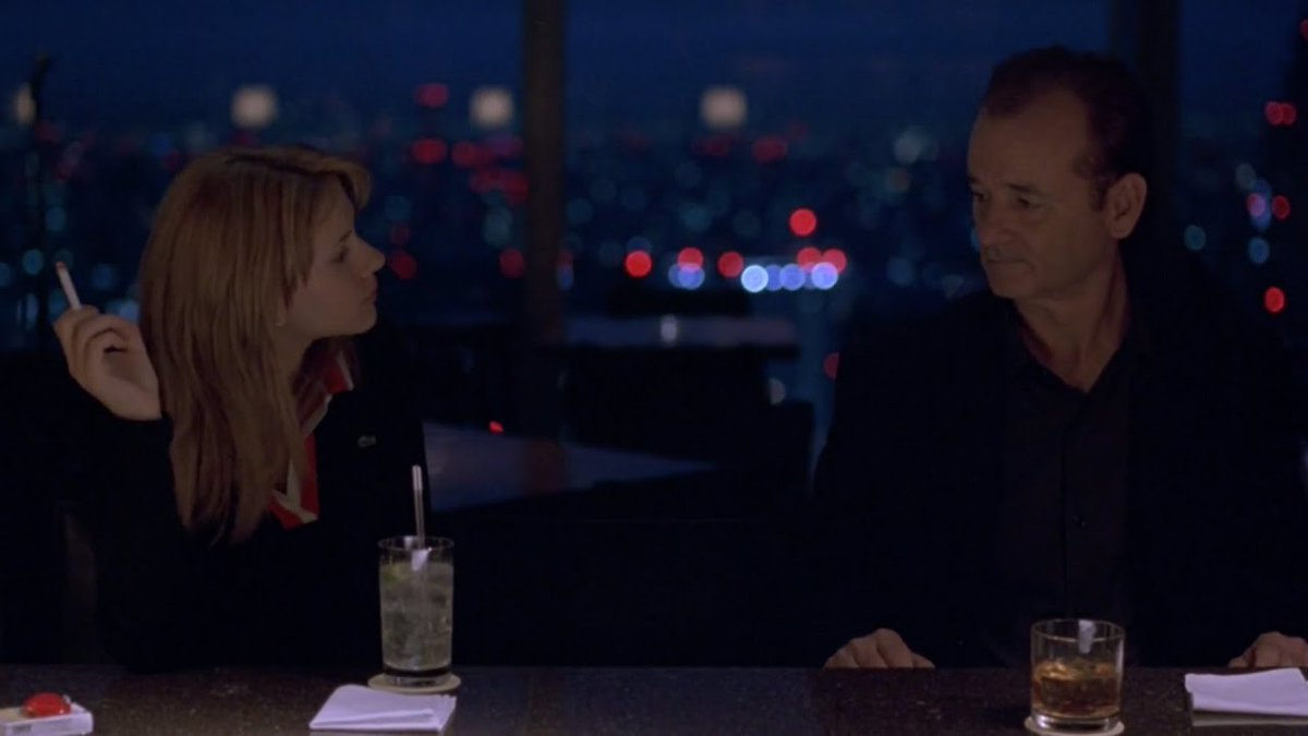 Lost in Translation (2003) - 'What Are You Doing Here' Clip - http://www.phase9.tv/movie-trailers/lost-in-translation-2003-what-are-you-doing-here-clip.shtml … #FocusFeatures #MovieTrailers pic.twitter.com/lZcYUnQ9T8