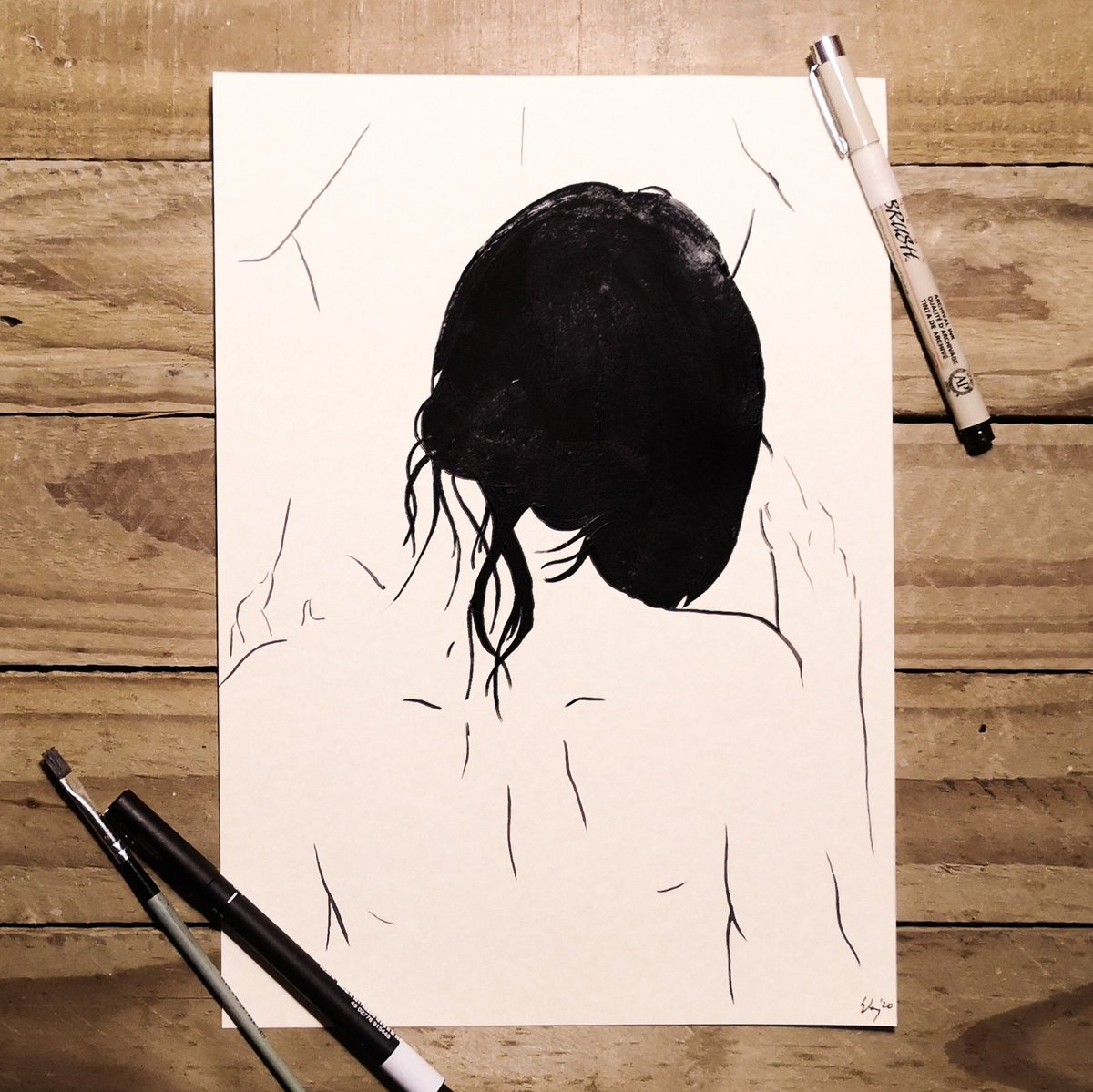 Talk To Me  #art #artwork #artist #illustrator #drawing #illustrating #minimaldrawing #minimaliststyle #lineart #art #artwork #twitterart #illustration #simplicity #moderndrawing #linedrawing #durbanart #artistsoftwitter #artistsontwitter #durbanartistpic.twitter.com/dV3R2lVT1U