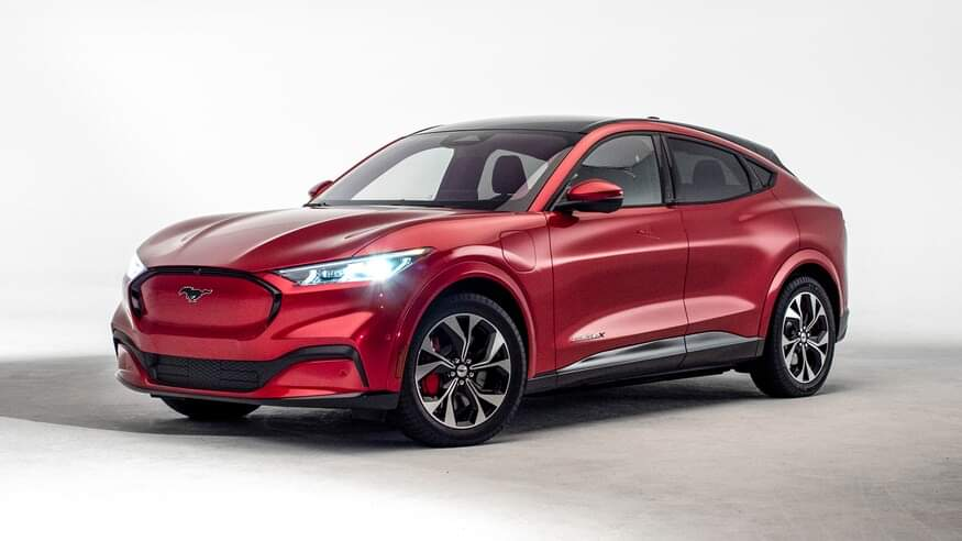 Dear Ford:  Since you have lost your collective ass minds, we will help you out.  INTRODUCING THE 2021 FORD MULE. FUGLY BUT TOUGH. FORD TOUGH. *This vehicle makes frequent stops for charging, especially in hot weather.  #Ford #fordmustang  #GoHomeFORDYourDrunk #chevy  #Tesla https://t.co/xwqfoh3ReV https://t.co/EHqq6LeGIb