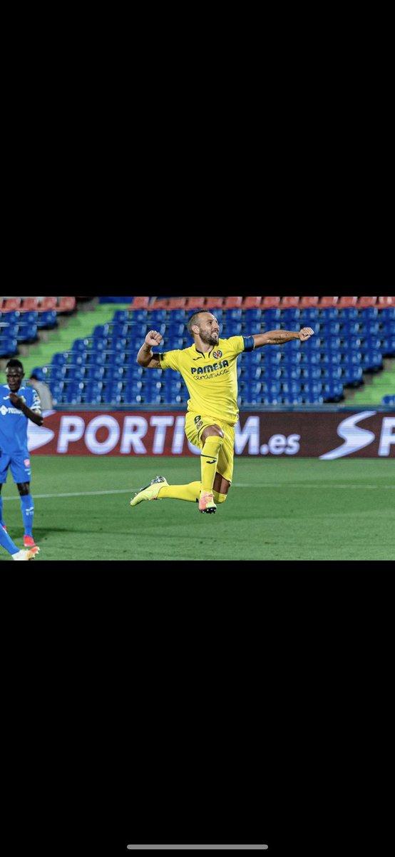 ➕3 gran partido del equipo, el lunes más, toca recuperar @VillarrealCF 💪💪💛💛