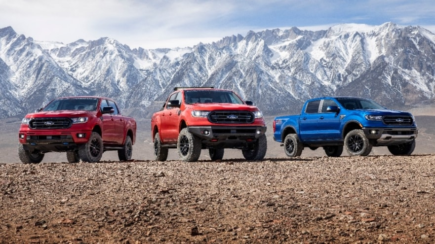 #FordPerformance Introduces 3 New Ranger Off-Road Packages & Here's What's Included: https://t.co/eQydmoJR8z https://t.co/XDjGj4JGuR
