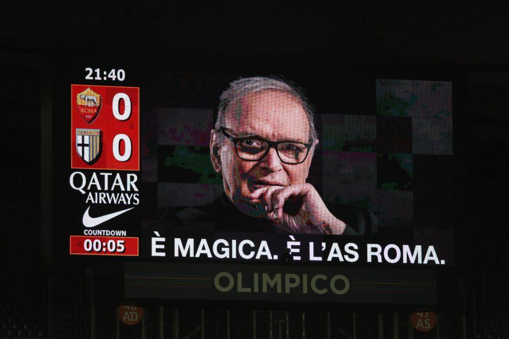#RomaParma