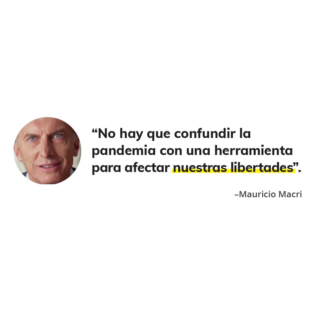 RT @mauriciomacri: #LaOtraMirada https://t.co/vvcDh7oi5u