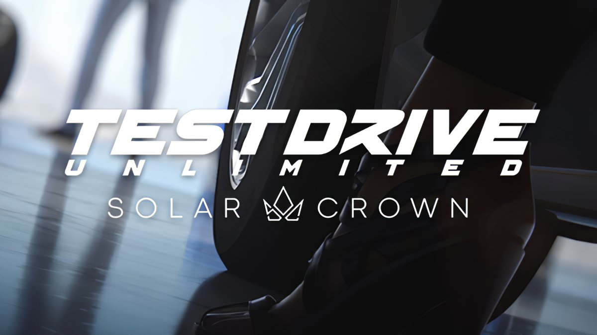 Test Drive Unlimited Solar Crown Announced