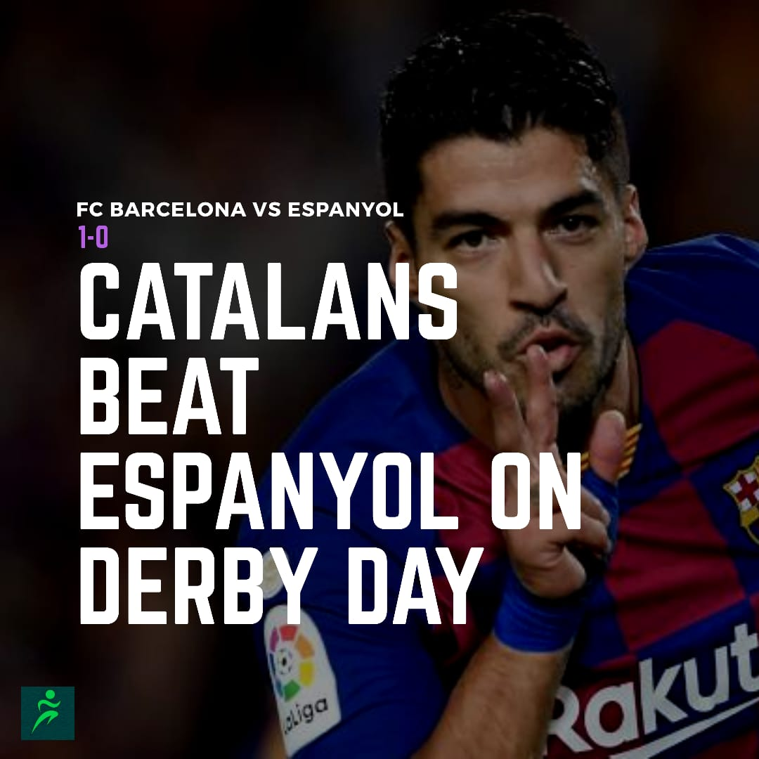 Espanyol Relegated.  #messifans #espanyol #fcbarcelona #sportify #sportifyglobal #footballreturns, #football #suarez #laliga #derbyday #campnou #catalonia #livesportsreturns #coronavirus #postcorona #corona #covid19 #BarcaEspanyol #davidlopez #relegation #laligasantander https://t.co/28uOmKTM2c