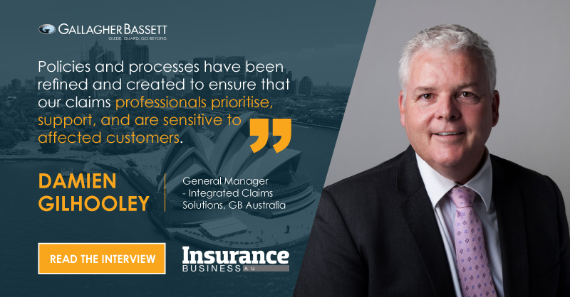 We have responded in time for changes to Australia's General Insurance Code of Practice. Read more from our Australian team here in @InsuranceBizAU: bit.ly/3faH0Kw