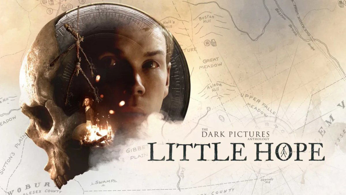 The Dark Pictures Anthology: Little Hope Sets October Release Date https://t.co/BIKJ6zMwnB #Repost #Xbox #XboxOne #TheDarkPicturesAnthologyLittleHope https://t.co/ppgmGSNx3x