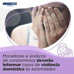 Image for the Tweet beginning: O aumento da violência doméstica