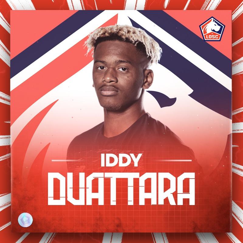 Iddy Ouattara