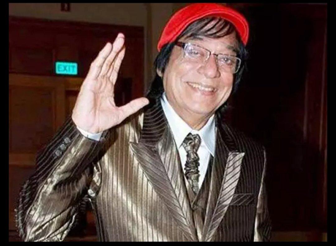 Ace comedian Jagdeep sahab breathes his last. RIP. #endofanera #soormabhopalipic.twitter.com/puTqLDv66D