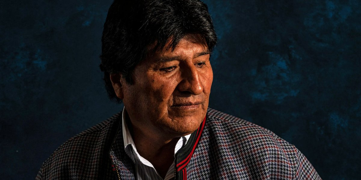 NYT Acknowledges Coup in Bolivia—While Shirking Blame for Its Supporting Role fair.org/home/nyt-ackno…