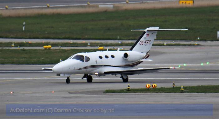Cessna Citation Mustang #AvDelphi #OEFZC #CESSNA #CITATION #MUSTANG #LSZH http://avdelphi.com/i/18195pic.twitter.com/9ZWcUkCzko