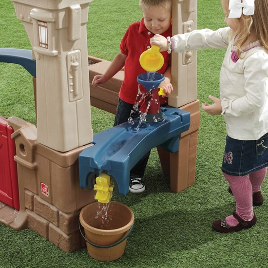 Get outside to explore the great outdoors with the Step2 Great Outdoors Playhouse! * * * #step2 #step2kids #instakids #toddler #childhoodunplugged #outdoorplay #creativeplay #backyardplaypic.twitter.com/Yj5rGWKH0D
