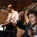 Image for the Tweet beginning: 'Cinema Paradiso' regresa para rescatar