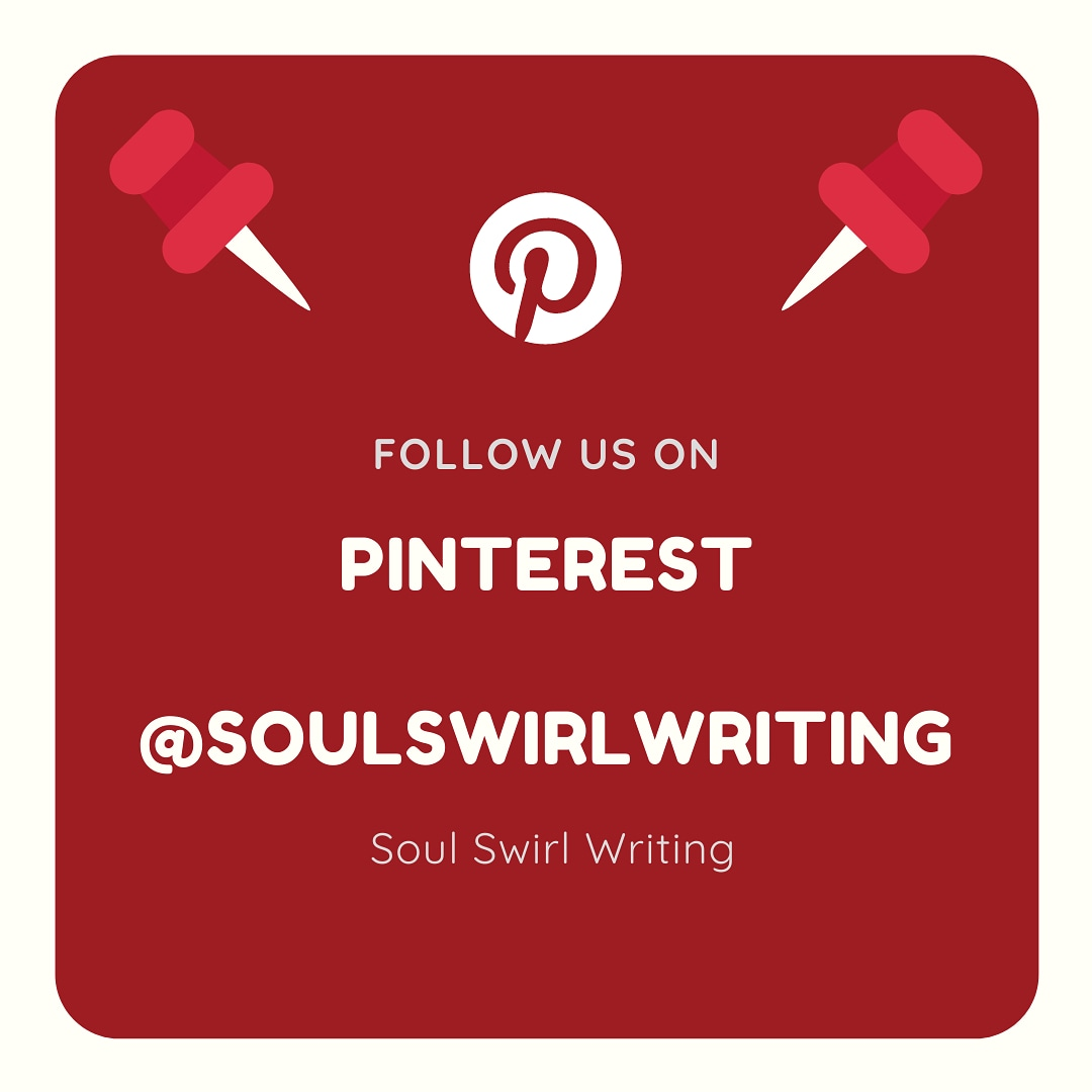 Say what's up to us on Pinterest! #whatsupwednesday . We've created boards filled with pins of all our favorite quotes, foods, and adventures with much more to come! #spreadtheword  • • • #pinterest #whotofollowonpinterest #pinterestinspired #pinterestideas #soulswirlwritingpic.twitter.com/PlURiVD2Ip