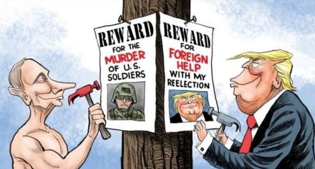 #PutinTrump