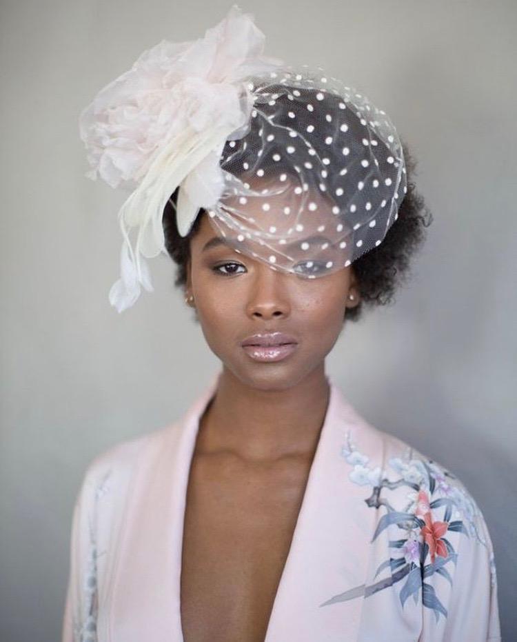 Sheer Beauty Bridal