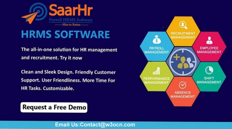#SaarHr #Payroll #HRMS Drive efficiency and improve overall HR operations. Try Now! Credible pricing. Workflow Automation. Easy customization. For a Free Demo Request at https://t.co/jIGmOX7VBF #hrmanagers #hrdirector #hrexecutive #hrprofessional #vphr #gmhr #hrjobs #Consultants https://t.co/kGElXXeoP1