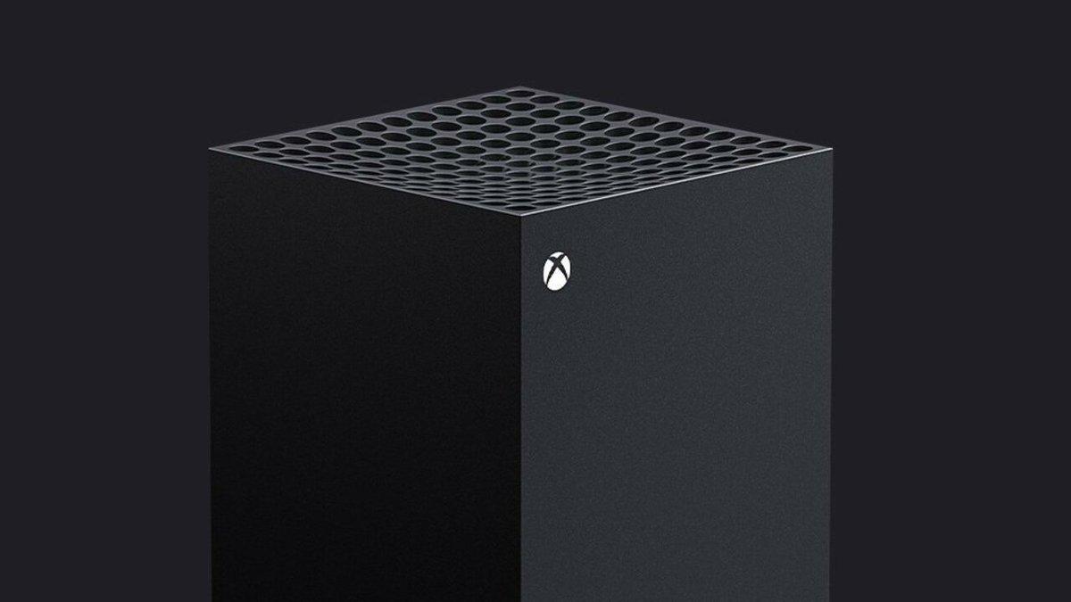 Don't Expect An Xbox Series X Price Reveal In July https://t.co/rIBdW1yiil #Repost #Xbox #XboxSeriesX #XboxGamesShowcase https://t.co/TkikdykDik