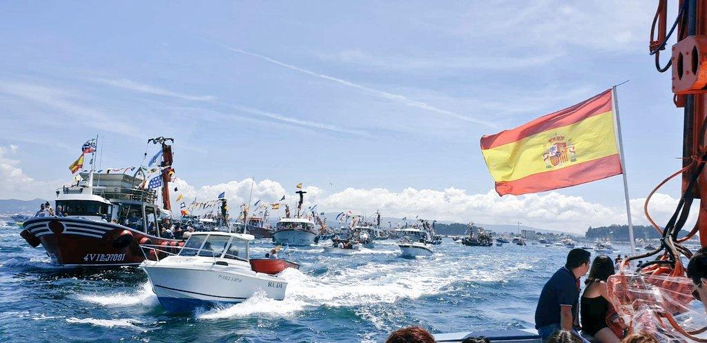 Lugar: Casa Rectoral Fechas: del 6 al 14 de Julio (excepto el 12) Horarios: De 10:00 a 12:00 y De 19:00 a 21:00 #AIllaDeArousa #RíasBaixas #Galicia #VisitaGalicia #Spain #VisitSpain #VisitOSalnés
