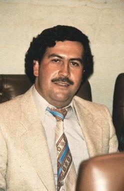 Pablo Escobar / PasBio Escobar