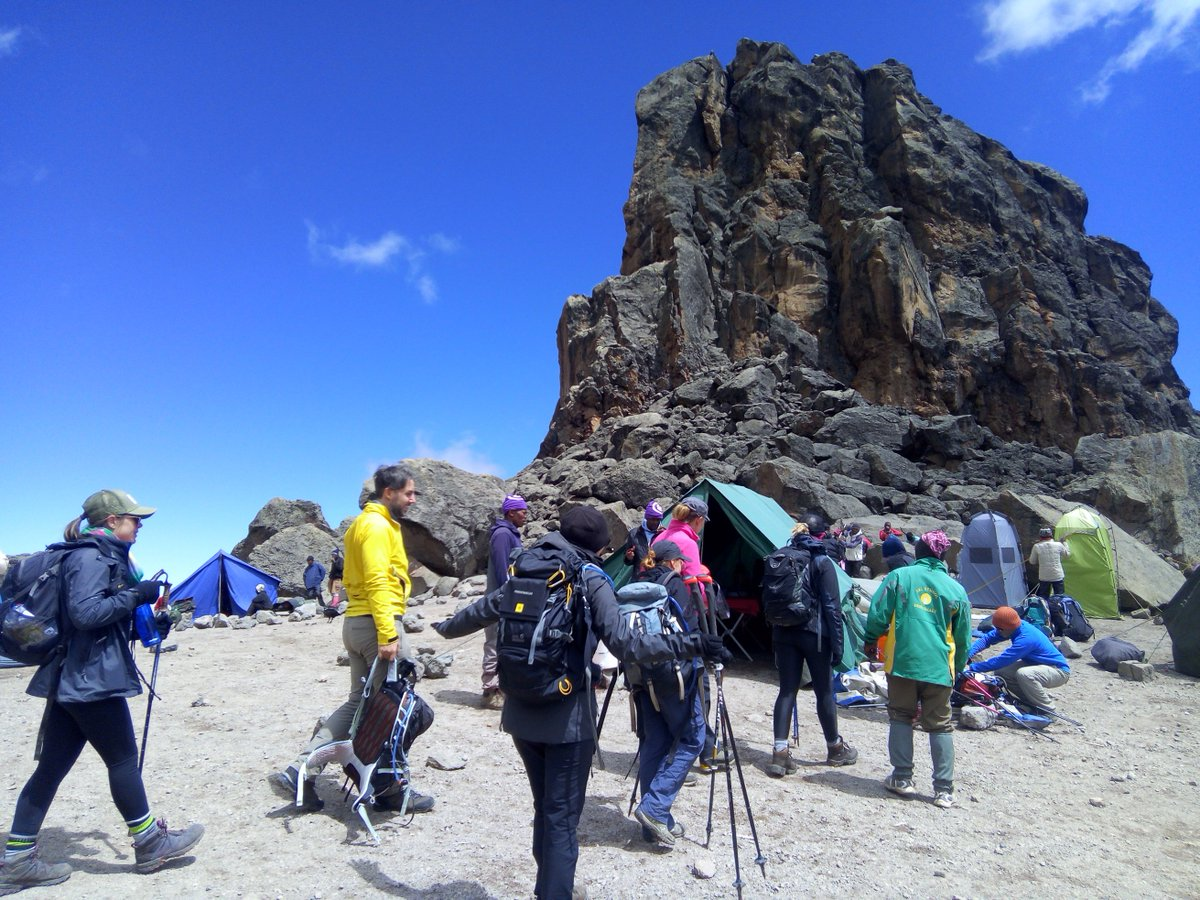 #kilimanjaro #tanzaniareopen #africa #travel #adventure #hiking #mountains #mountain #nature #trekking #climbing #mountkilimanjaro #wanderlust #summit #travelphotography #explore #kili #photography #mtkilimanjaro #travelgram #safari #uhurupeak #instatravel #hike #photooftheday # https://t.co/WKb1MUv3ct