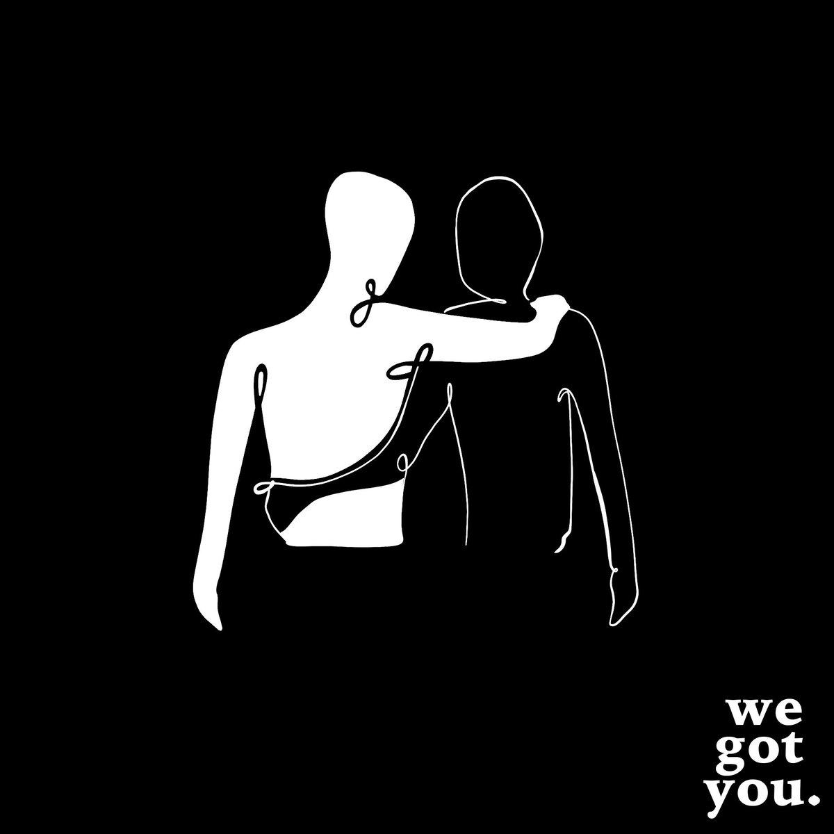 #NewProfilePic   let's put an end to racism in sport ✊🏾   #WeGotYou 🤜🏻🤛🏾 https://t.co/FNZ6WhoiNL