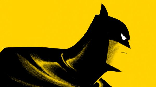 Batman: The Animated Series gets Mondo artbook from Phantom City Creative gamesradar.com/batman-the-ani…