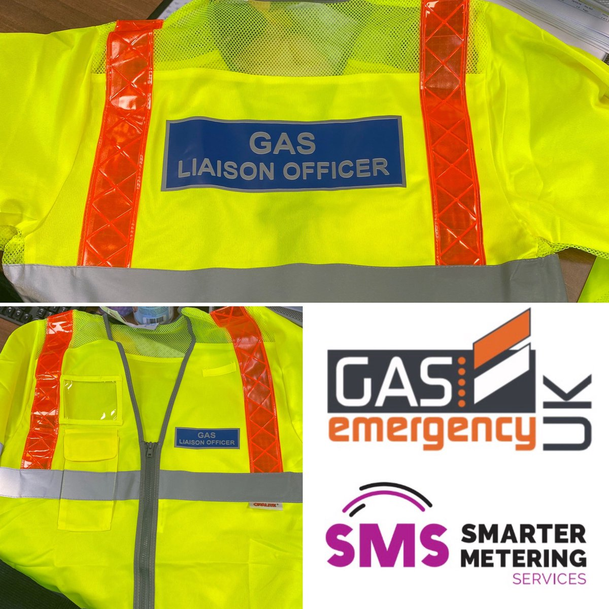 It's important we keep our customers consumers updated on any gas outage affecting any number of plots. Our engineers do a great job, that said Our Engagement Officers will now take the lead on customer and consumer questions. #customerfirst