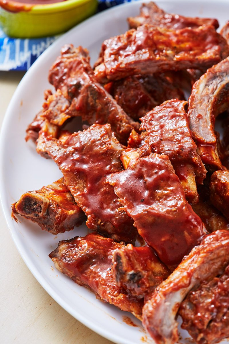 Here are some Instant Pot ribs that are ready in 20 minutes. #appetizers #goodfood  http://cpix.me/a/100575995pic.twitter.com/2Lwx19d15n