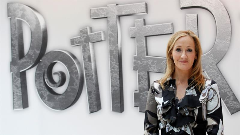 J K Rowling, others scorched for lamenting rising 'intolerance' https://t.co/sBIlWMlQKP https://t.co/RSPjCEi5tk