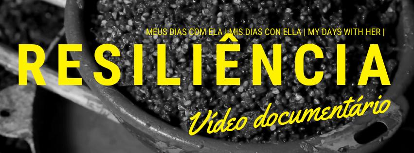 MEUS DIAS COM ELA Vídeo documentário Duração: 17' 58'' Direção: Júlia Pa  Hoje às 19h no IGTV INSTAGRAM @bienalblackbrazilart  #bienalblackbrazilart #artecontemporanea  #arteconceitual #cinebba #corporeidade  #mulheresnoaudiovisual  #memorias  #cinema https://t.co/3i2M9UePcN
