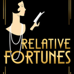Image for the Tweet beginning: #Review #RelativeFortunes #MarloweBenn #LakeUnionPublishing #LittleBirdPublicity