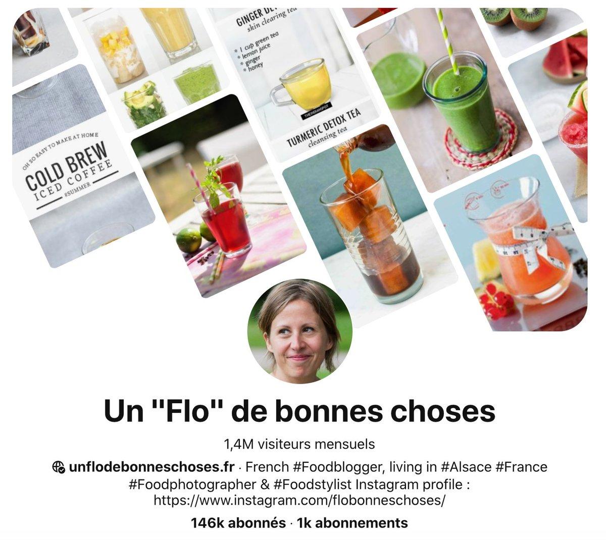 #Pinterest : Les dessous d'une collaboration avec @ClemATC et @flobonneschoses. Quels sont les différents types de partenariats envisageables sur cette plateforme ? #webinaire #influencemarketing #socialmedia #food #deco  https://t.co/pjSJVAOVAI https://t.co/RMWy44Gury