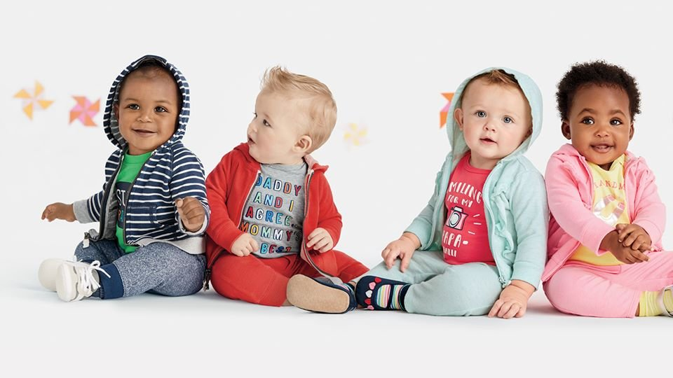 Earn 1% Cash Back on your @Carters purchase through ShopAtHome. #Carters   https://t.co/XqU8vAY9bL https://t.co/HJEBPzHJIH