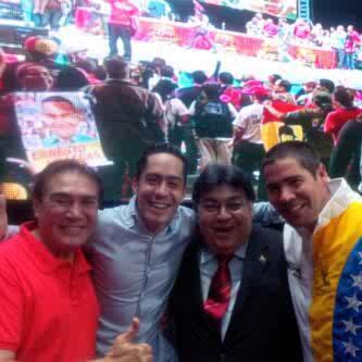 Yo lo recuerdo por convertirse en una olasta de mierda q ayudo a destruir Venezuela pic.twitter.com/bbLvV1EOVC